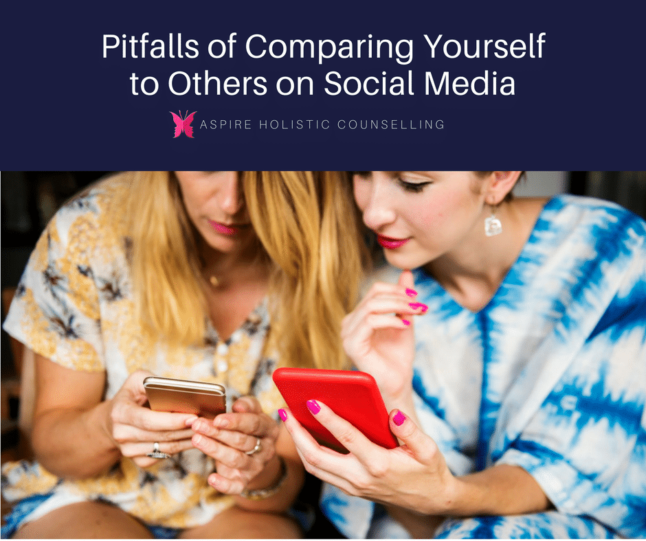 Social Media Anxiety Counselling