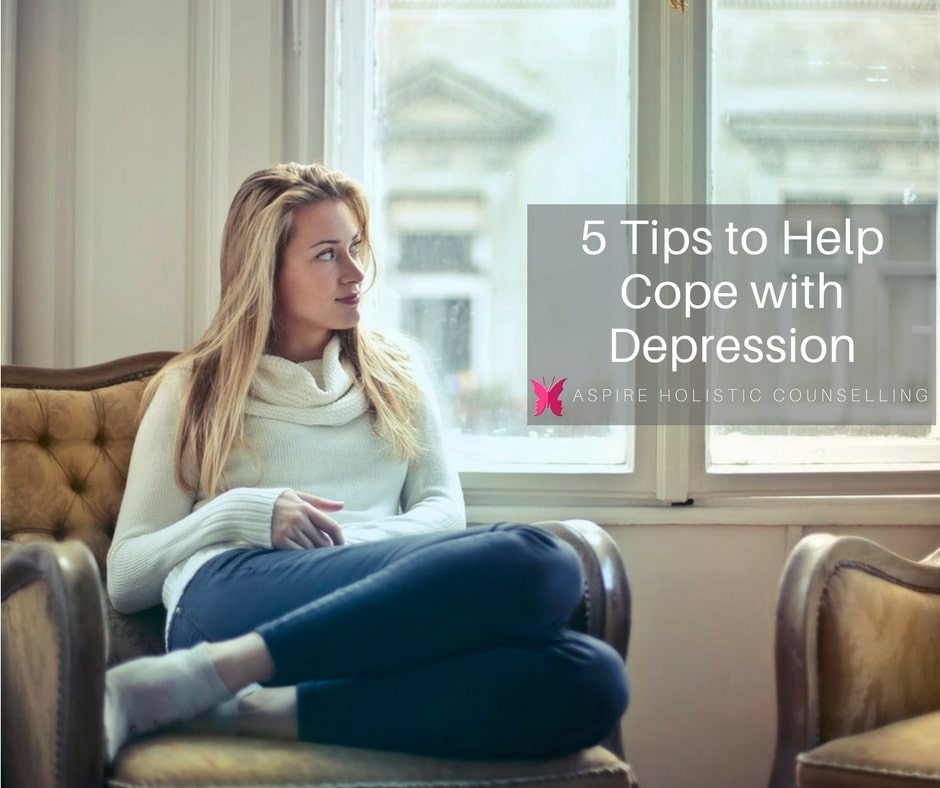 Help with Depression