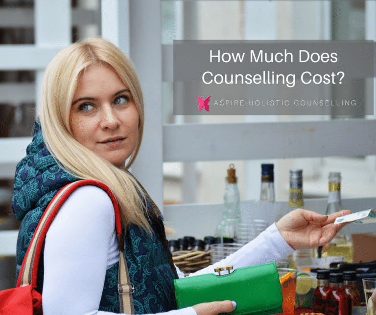 How much does counselling cost