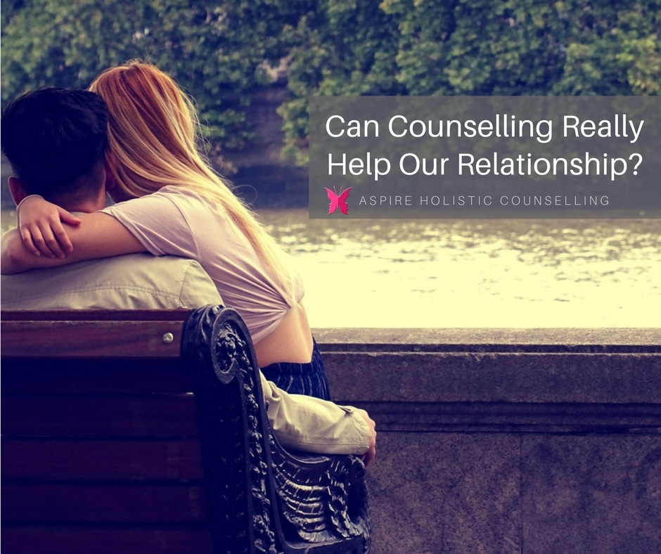 Can Counselling Really Help Our Relationship?
