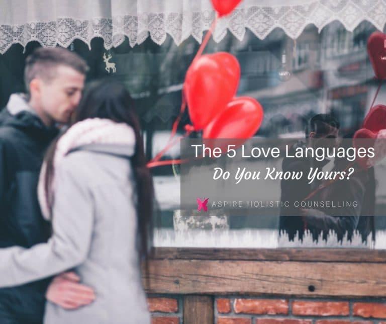 5 Love Languages Gold Coast